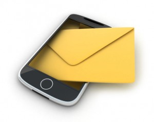 Mobile Phone Email