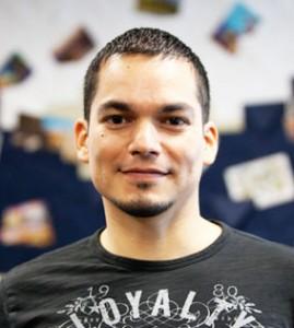 SendGrid's Founder Isaac Saldana