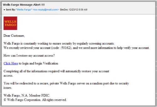 Email 1_Wells Fargo