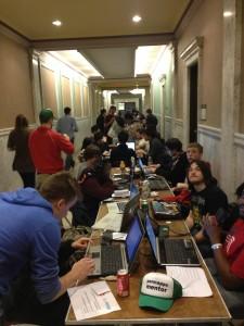 PennApps_Hacker Corrider