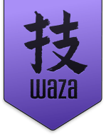 waza-bookmark
