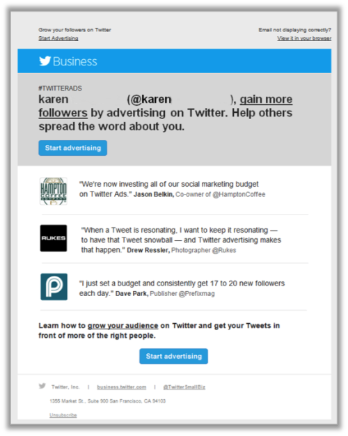 Twitter-marketing-email