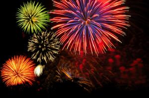 fireworks-cluster