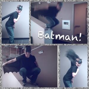 Batman-SendGrid