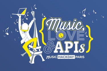 Music Hackday Paris