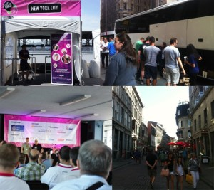 DOer Express events