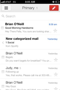 Gmail-Mobile-Inbox