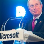 Michael Bloomberg by Imagine Cup