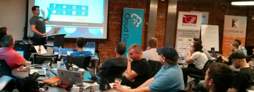 API Hackday Denver presentations