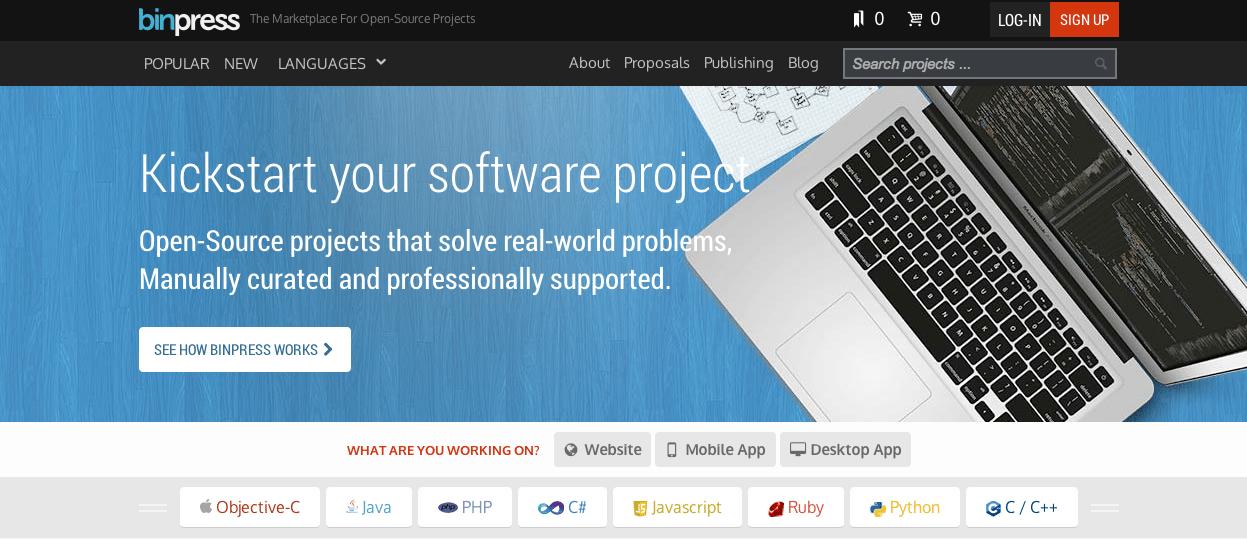 binpress_homepage