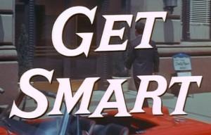 Get Smart TV Show logo