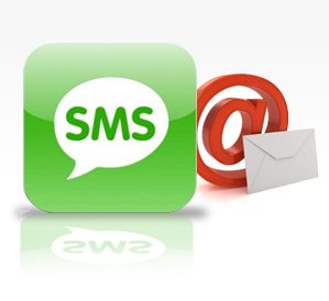 Email to SMS