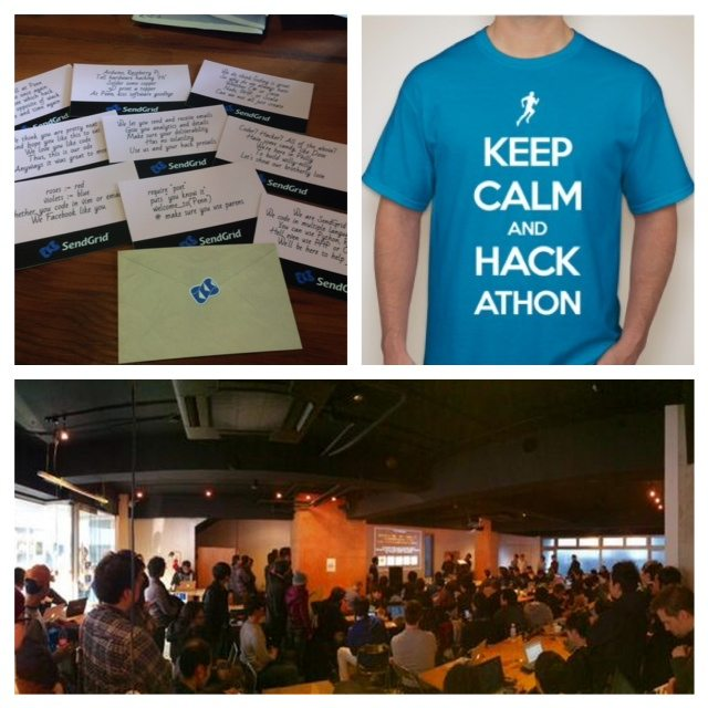 SendGrid_Hackathon_Collage
