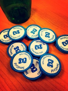 sendgrid-contributor-badges