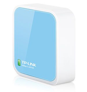 TP Wireless Router
