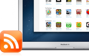 Apple iTunes RSS