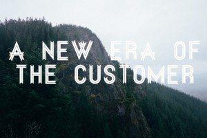 New Era of the Customer