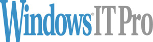 WindowsITpro logo