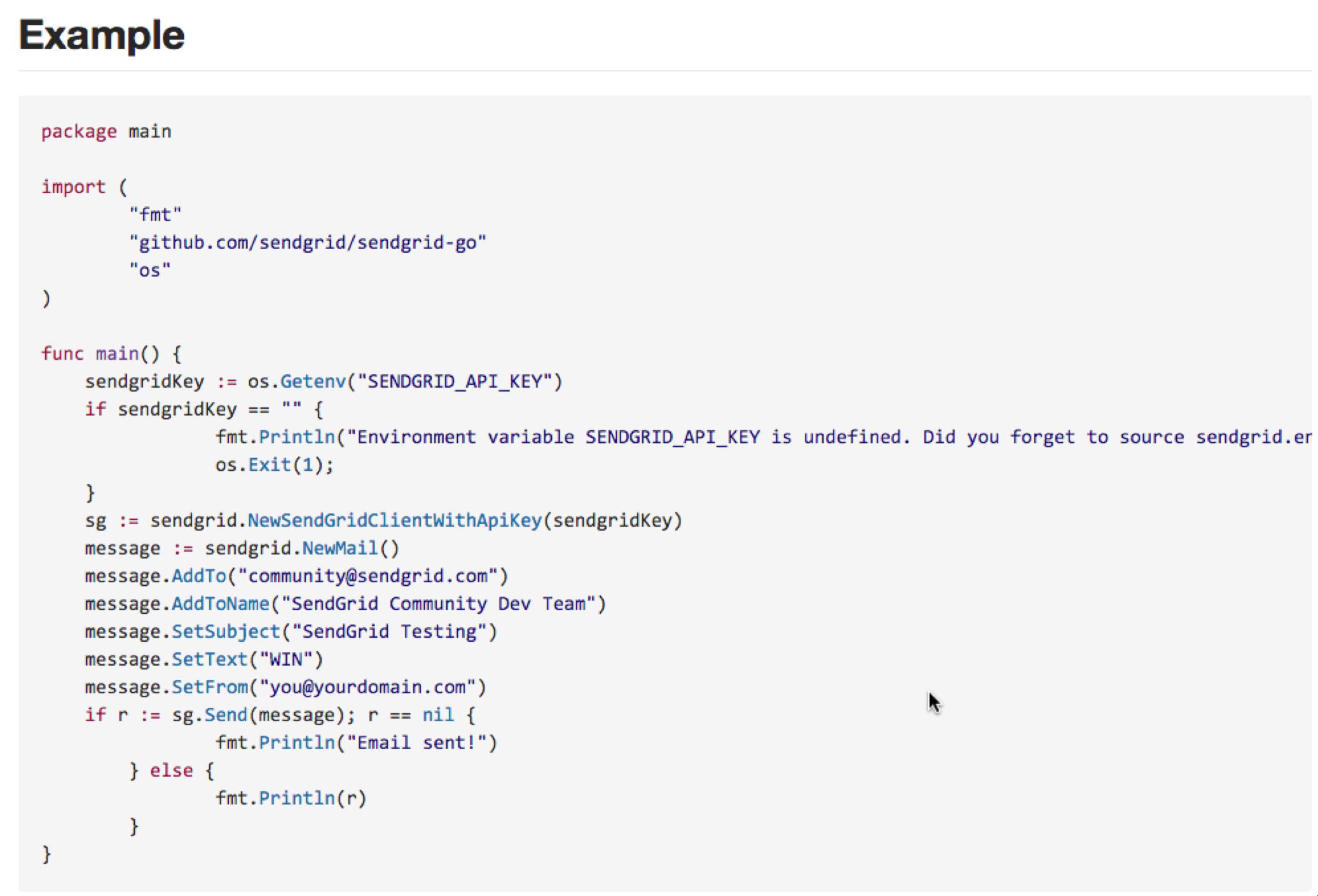 API Keys 7